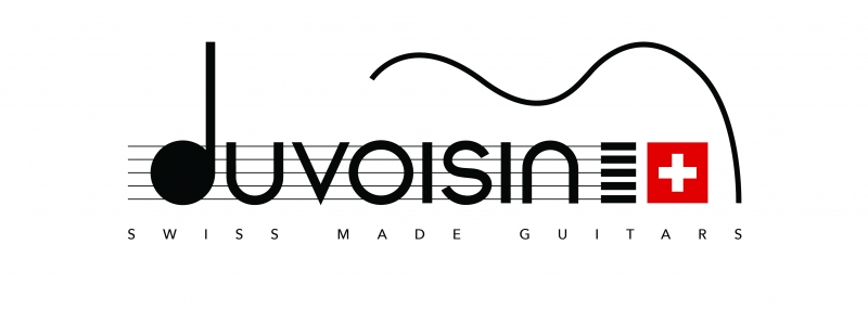 Duvoisin Guitars Endorsement